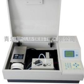 微生物传感器法BOD快速测定仪 BOD快速分析仪