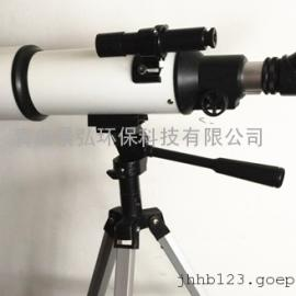 供应山西林格曼测烟望远镜 烟气黑度望远镜