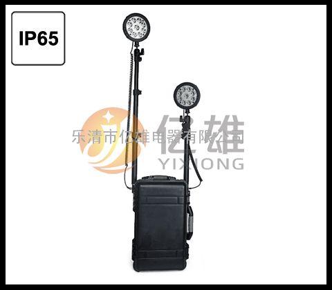 CBY5100B便携式移动照明系统|移动箱式照明灯