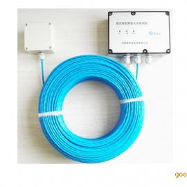 缆式线型感温火灾探测器(可恢复、差定温)