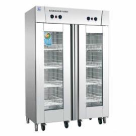美厨餐具消毒柜MC-8 高温热风循环消毒柜 商用推车消毒柜