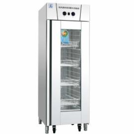 美厨消毒柜MC-7 单门热风循环消毒柜 推车消毒柜 商用
