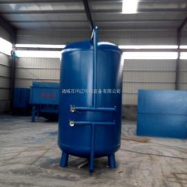 TZFA一体化净水器过滤器