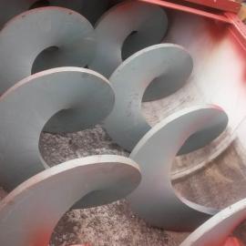 混凝土专用无轴螺旋输送机
