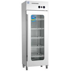 美厨光波消毒柜GB-1 单门光波商用消毒柜