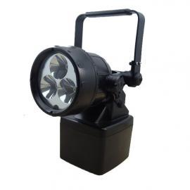 磁力检修工作灯TS6610 轻便式强光灯TS6610 磁力防爆灯9W/LED