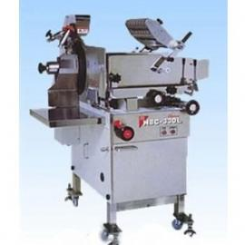 南常落地式鲜肉切片机NBC-330 南常立式切片机