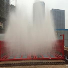 供应柳州工地洗车设备/泥土车全自动冲洗槽厂家直销