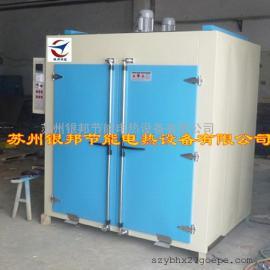 供应苏州银邦LYHW-841不锈钢内胆材质橡胶二次硫化烤箱