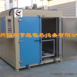 定制型工业高温烘箱 五金件高温热处理烤箱 电加热高温烤箱