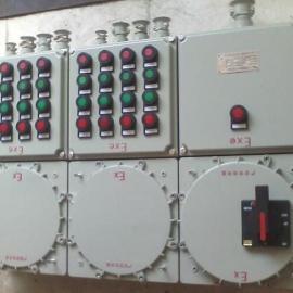 BQD-DIP/10A/380粉尘防爆电磁起动器