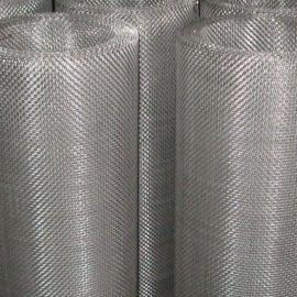 沧州防鼠筛网密文网-0.8丝5目挡粮钢丝网厂家-底价出售