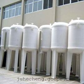 河北 聚和成计量罐 聚丙烯、聚氯乙烯真空计量罐、高位罐