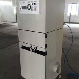 广东单机除尘器,移动式除尘器