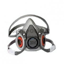 3M防护面罩型号推荐|3M防护面罩批发|3M6200面罩