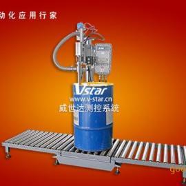 V5-300AE防爆灌�b�C 液�w定量灌�b�C �Q重式灌�b�C 定量灌�b�O��