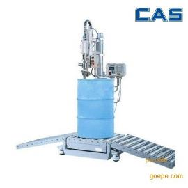 耐酸碱灌装机 自动灌装机 防爆灌装机
