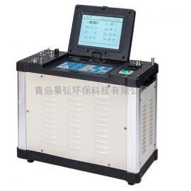 工业专用热烟气含氧量测试仪 烟气二氧化硫浓度测试仪