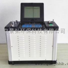 便携式超低排放烟气检测仪|30mg低浓度烟尘烟气测试仪