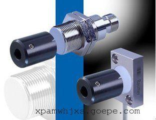 堡盟塑料光纤光电传感器FVDK,FWDK系列