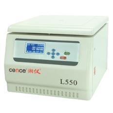 L550台式低速离心机