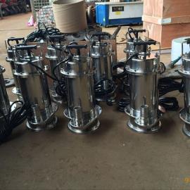 不锈钢清水泵 性能优越 价格实惠