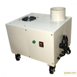 小型简易超声波工业加湿器酒店火锅店商用雾化保鲜机
