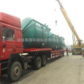 造纸污水处理设备哪家好、亳州造纸污水处理设备、诸城春腾环保