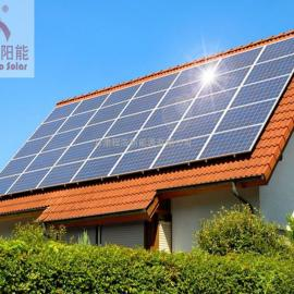 甘肃分布式光伏电站 甘肃太阳能光伏发电
