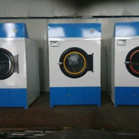 宾馆洗衣房全套设备-大型宾馆用烘干机型号价格
