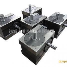 凸轮分度箱、诸城明润机械、凸轮分度箱