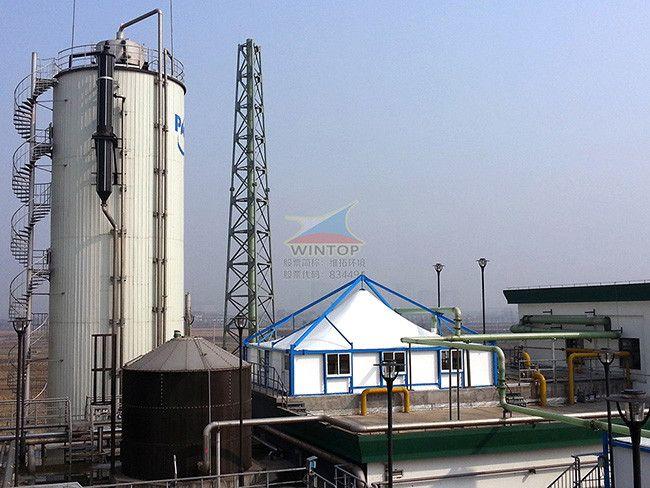 专业污水池加盖除臭,废臭气收集与净化,污水处理,废气处理
