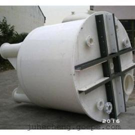 河北 聚和成反应釜 聚丙烯反应釜 塑料反应釜 搅拌罐