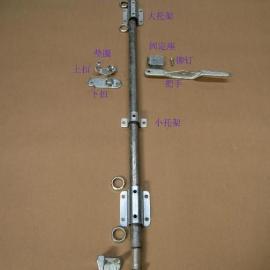 厂家直销 零售 集装箱配套设施 门锁具 锁杆