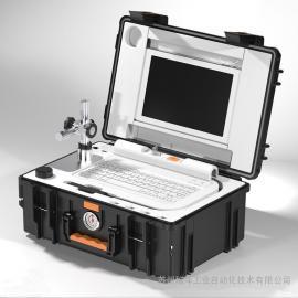 便携式拉曼光谱检测仪