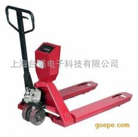 上海防爆电子叉车秤,电子叉车秤型号