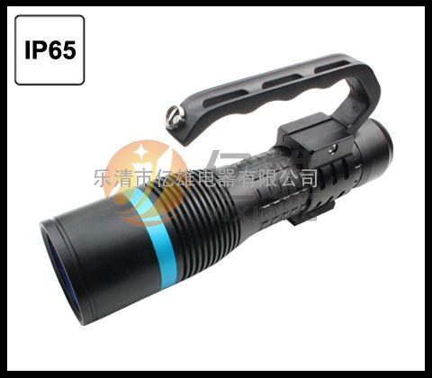 海洋王JW7112/HP便携式LED匀光勘查光源