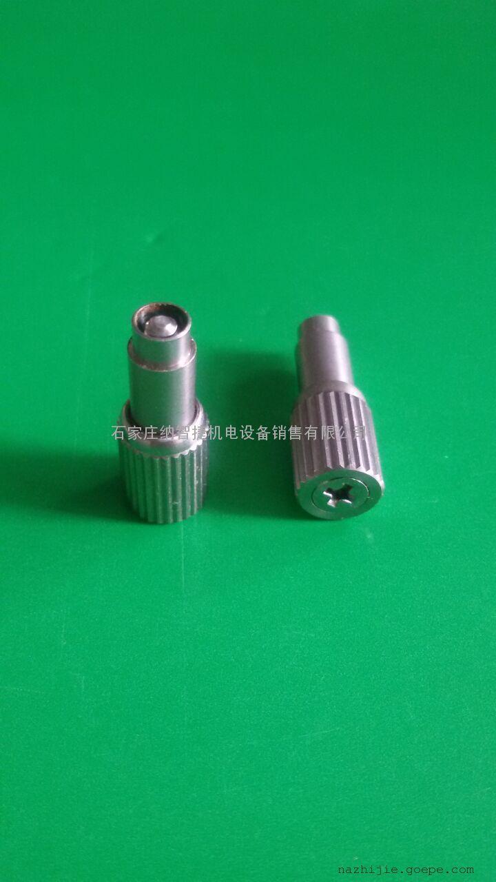 铝制松不脱螺钉|不锈钢不脱出弹簧螺钉PF10-M2.5