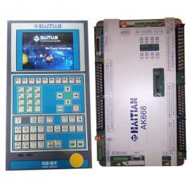 海天注塑机弘讯AK668电脑MMI255M2-1显示主板
