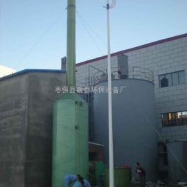 冶炼烟气吸收塔