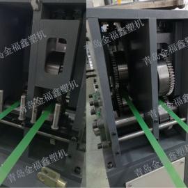 PET聚酯塑钢带生产线