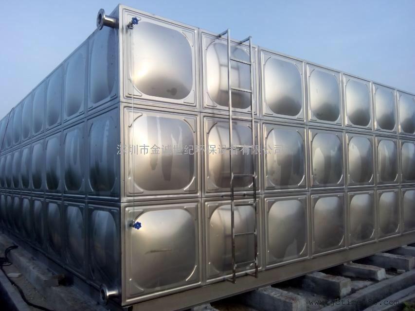 东莞不锈钢水箱价格