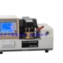 GB/T3536 全自开口闪点和燃点测定器