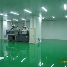 上海万级净化工程 上海十万级洁净工程 上海千级净化房装修