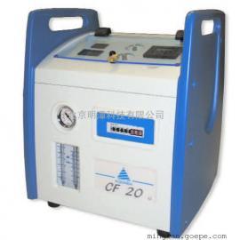 CF20α 连续空气采样器