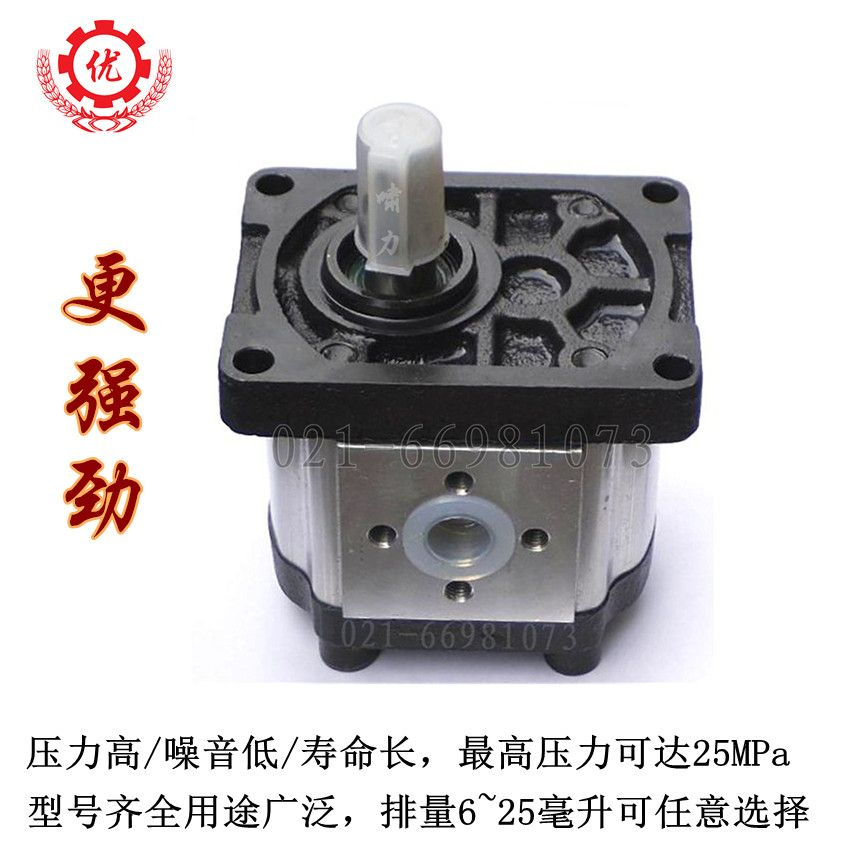 大众通用型SDH齿轮泵