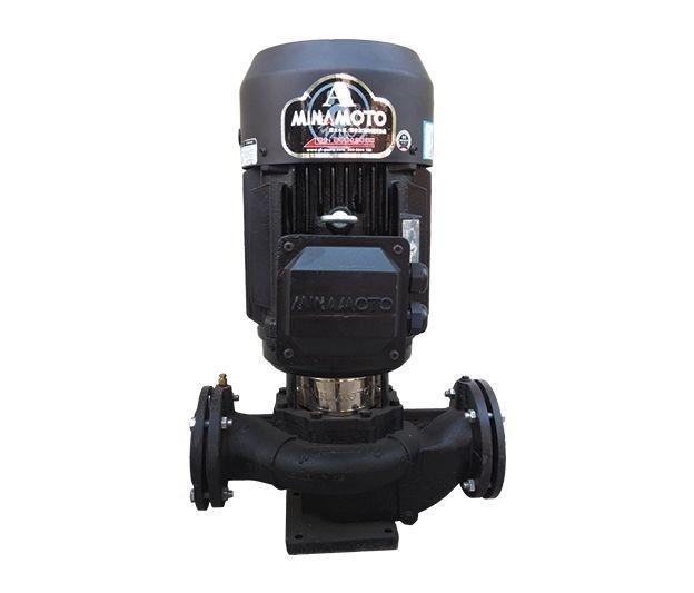 源立立式离心泵GD2管道泵热水管道泵清水循环泵冷冻泵增压泵