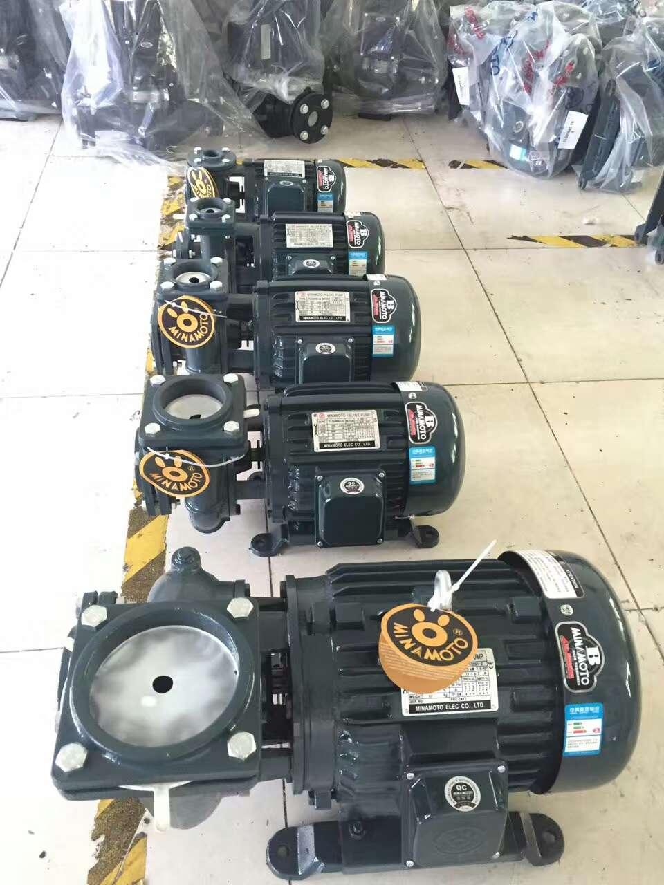 源立牌YLGBW卧式管道泵 离心泵