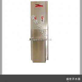 上海开水器|立式安装|不锈钢材质|温度显示|电加热功能