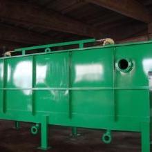 涡凹气浮机设备 专业处理污水 适用性强
